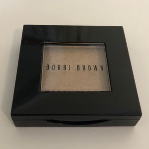 NEW Bobbi Brown metallic eye shadow Gold Dust 18